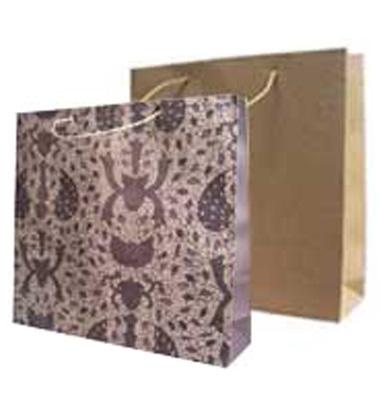 Paperbag 4 Polos & Batik