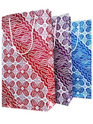 Paperbag Ap3T Batik