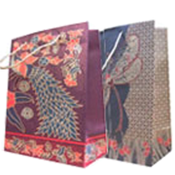 Paperbag TB 2 eks 2 & 3 (Merak & Capung)