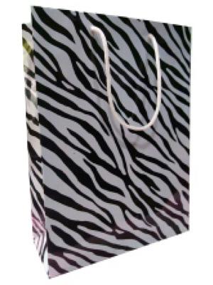 Paperbag Zebra (Ap3)